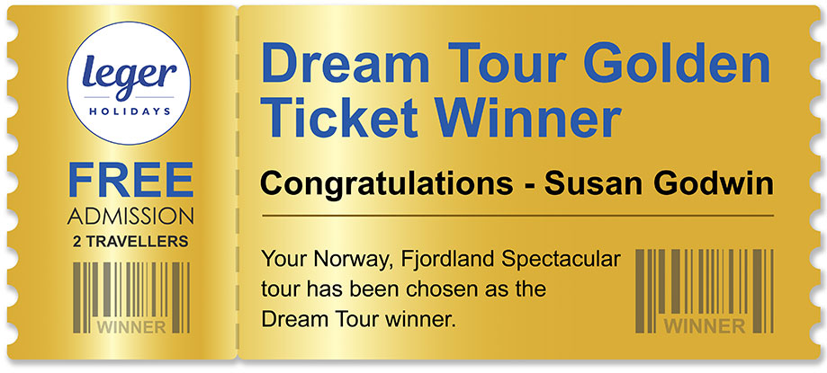 Picturebook norway fjordland spectacular tour leger for Dream home book tour