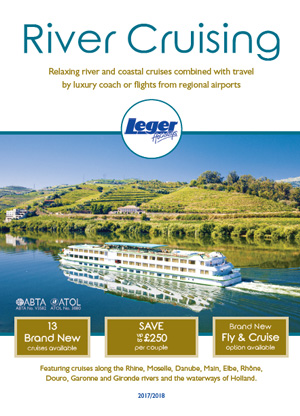 River Cruise 17-18 brochure
