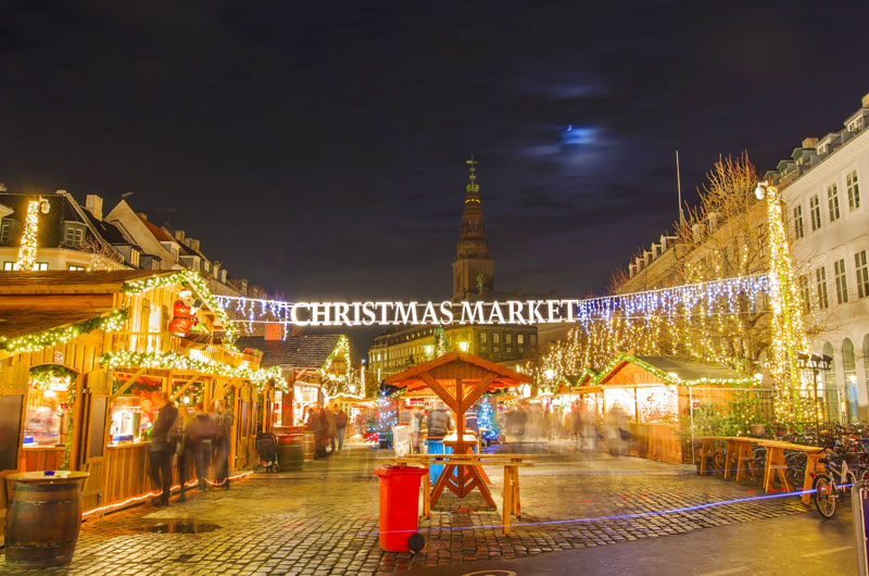 Christmas Market Breaks by Coach 2016 from only £229 | Leger Holidays
