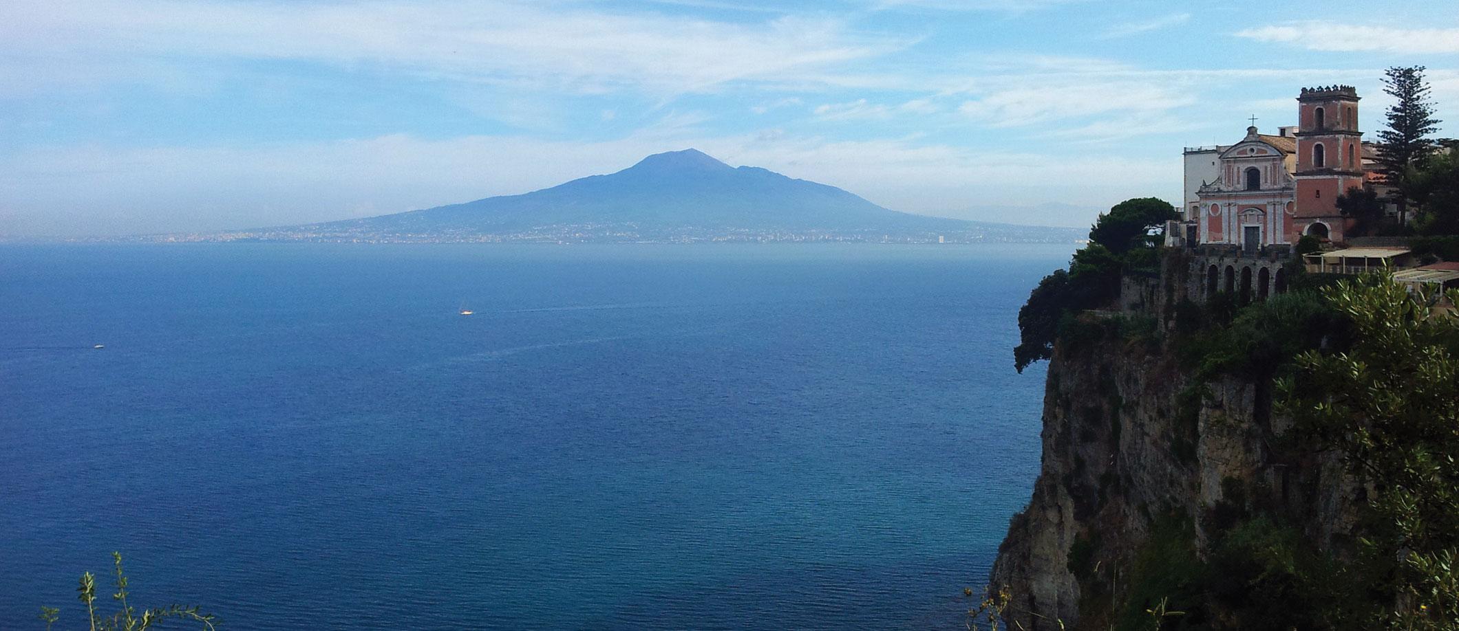 Mount-Vesuvius