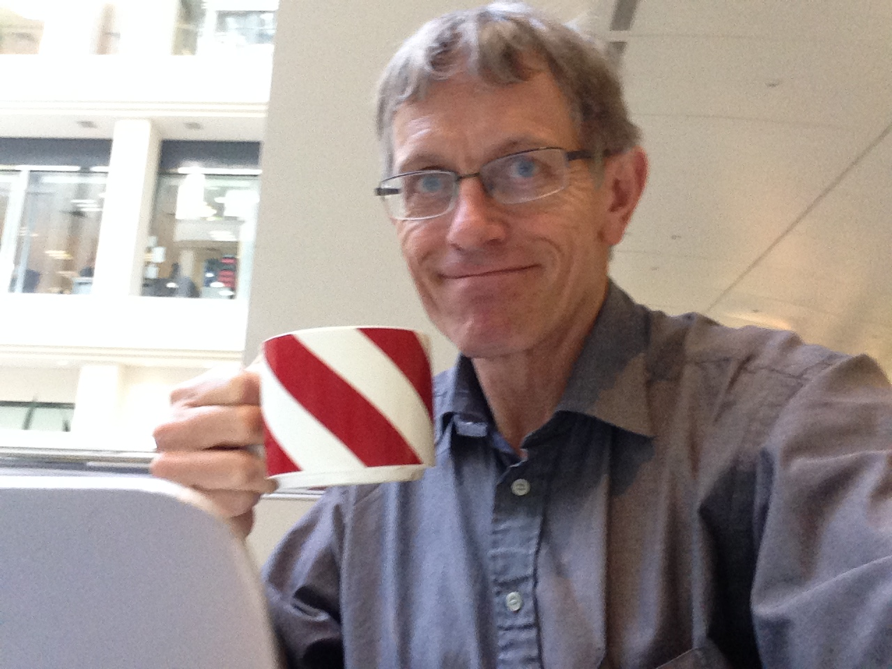 Simon Calder, Travel Writer and Broadcaster