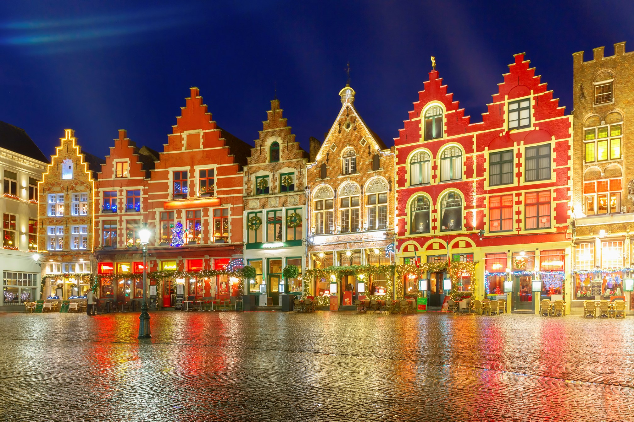 Bruges at Twixmas