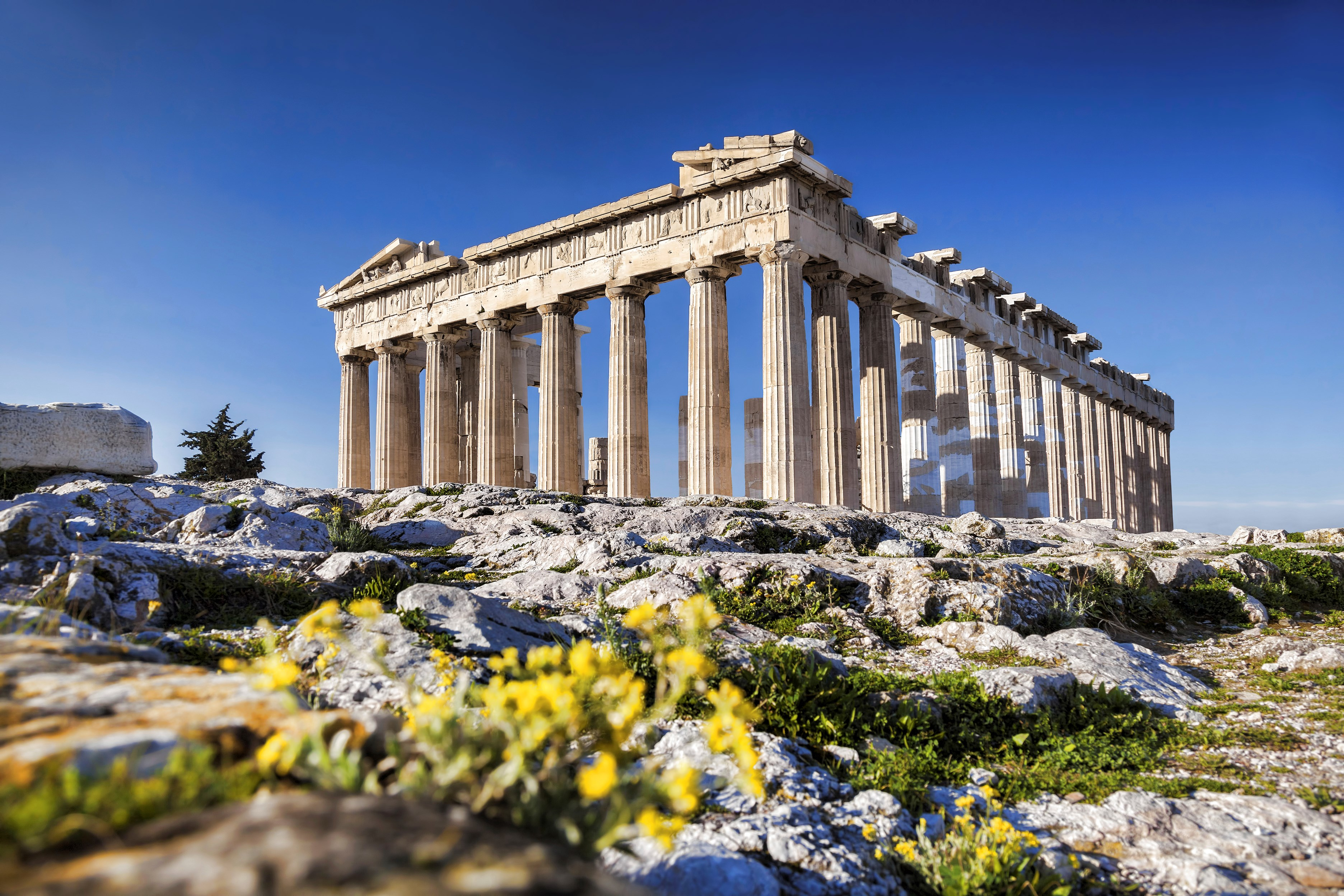 Unique Holidays Famous Landmarks In Europe Leger Holidays