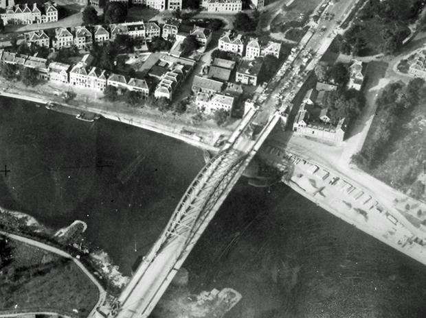 Arnhem Bridge 1944