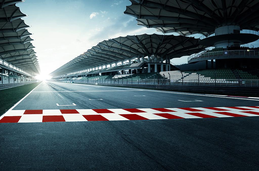 Formula 1 2018 Season