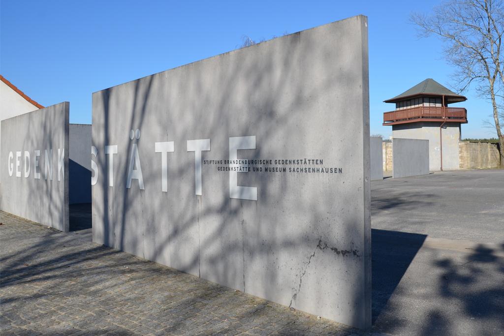 Achsenhausen Concentration Camp