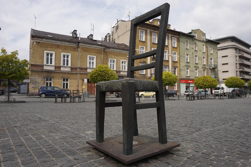 Krakow Ghetto