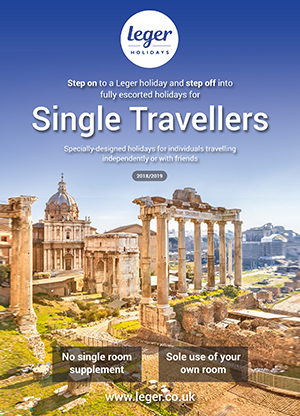 Single Travellers 18-19 brochure