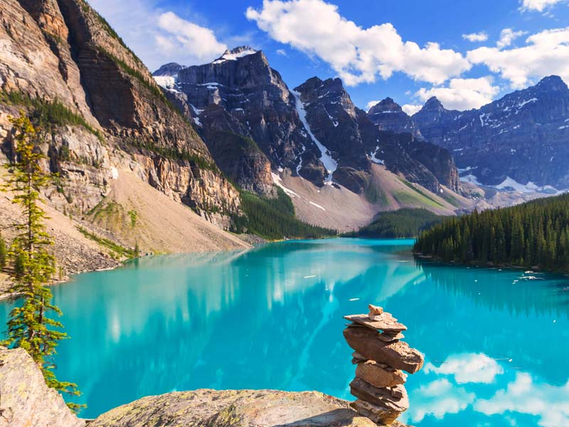 Canada - View Tours