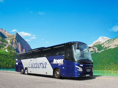 Coach Holidays - View Tours