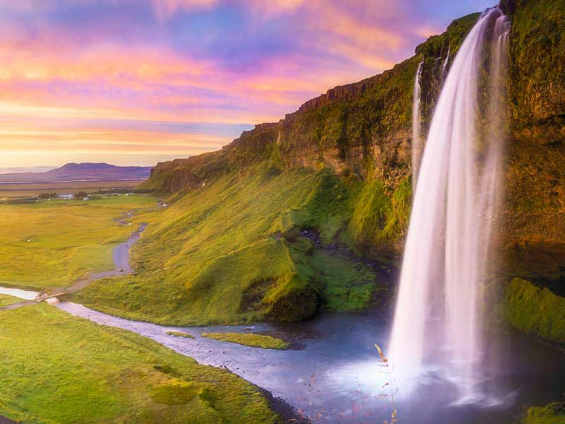 Iceland - View Tours